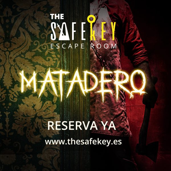 the-safe-key-matadero